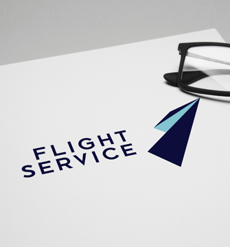 Flight Service – touristic service, Germany