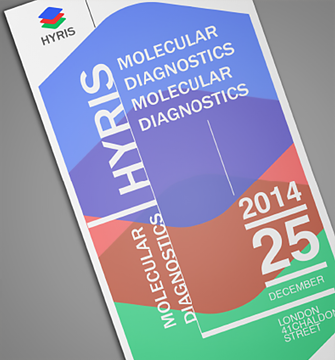 Hyris – Molecular Diagnostics, England